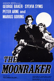 Moonraker (The) Print