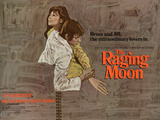 Raging Moon (The) Posters