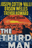 Third Man (The) Reprodukce