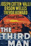 Third Man (The) Plakáty