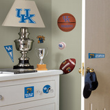 University of Kentucky Peel & Stick Wall Decals Wall Decal