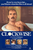 Clockwise Posters