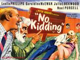 No Kidding Billeder