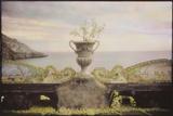 Vase II, Positano Photographic Print by Theo Westenberger