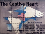 Captive Heart (The) Poster