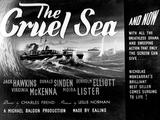 Cruel Sea (The) Plakater