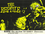 Reptile (The) Poster