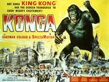 Konga Prints