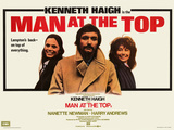Man at the Top Posters