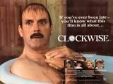 Clockwise Plakater