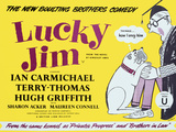 Lucky Jim Prints