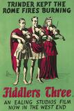 Fiddlers Three Prints