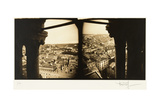 View from the Tower, Italy Photographic Print by Theo Westenberger