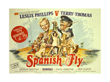 Spanish Fly Billeder