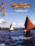Swallows and Amazons Print