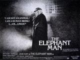 Elephant Man (The) Plakaty