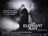 Elephant Man (The) Posters