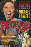 Peeping Tom Print