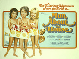 A Man About the House Poster