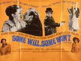 Some Will, Some Won'T Posters