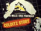 Colditz Story (The) Poster