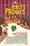 Percy's Progress Posters