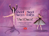 I Am a Dancer Posters