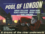 Pool of London Plakater