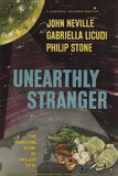 Unearthly Stranger (The) Prints