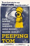 Peeping Tom Poster