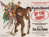 Up the Front Posters