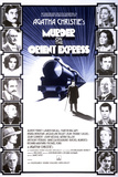 Murder on the Orient Express Posters