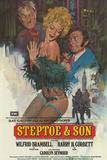 Steptoe and Son Print