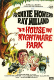 House in Nightmare Park (The) Prints