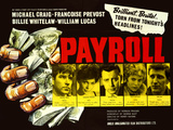Payroll Posters