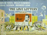 Love Lottery (The) Posters