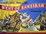 West of Zanzibar Posters