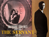 Servant (The) Poster