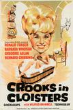 Crooks in Cloisters Foto