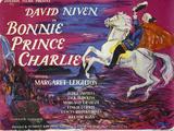 Bonnie Prince Charlie Posters