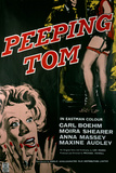 Peeping Tom Prints