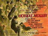 Nicholas Nickleby Prints