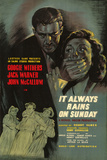 It Always Rains on Sunday Posters