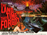 Land That Time Forgot (The) Affiches