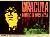 Dracula, Prince of Darkness Art