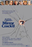 Mirror Cracked (The) Posters