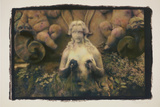 Breast Libation Photographic Print by Theo Westenberger