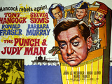 Punch and Judy Man (The) Poster