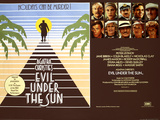 Evil under the Sun Billeder