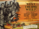 Went the Day Well Posters